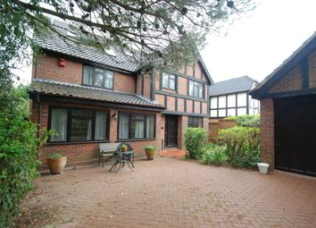 Thumbnail 5 bed detached house to rent in Northgate, Thorpe End, Norwich