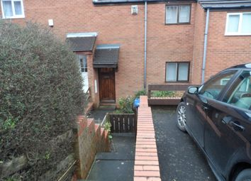 Thumbnail 1 bed terraced house for sale in Clydesdale Road, Newcastle Upon Tyne
