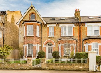 Thumbnail 6 bed detached house to rent in Mundania Road, London