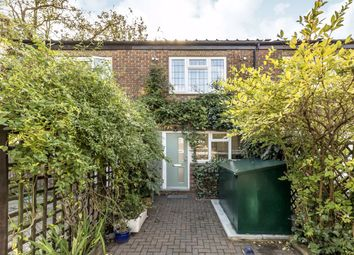3 bed terraced house for sale in Goodman Crescent, London SW2