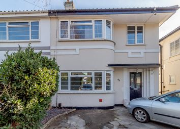 Thumbnail 2 bedroom flat to rent in Park House Gardens, Twickenham