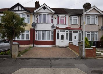 Thumbnail 3 bed terraced house for sale in Adelaide Gardens, Chadwell Heath, Romford