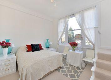Thumbnail Studio to rent in Embankment Gardens, Chelsea