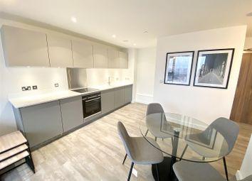 Thumbnail 1 bed flat to rent in The Bank, 58 Sheepcote Street, Birmingham