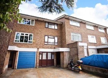 Thumbnail 5 bedroom terraced house for sale in Harold Road, London
