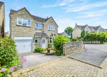 Thumbnail 4 bedroom detached house for sale in Ryland Close, Tetbury