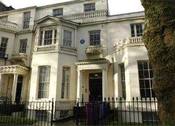 Thumbnail 3 bed flat for sale in 40 Falkner Square, Liverpool, Merseyside