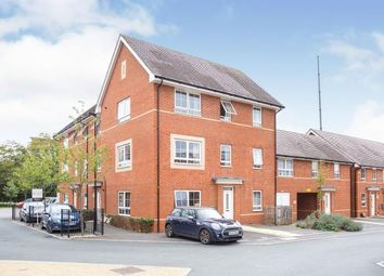 Thumbnail 2 bed flat for sale in Charles Arden Close, Southampton