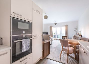 Redfields Lane, Church Crookham, Fleet GU52. 2 bed property for sale