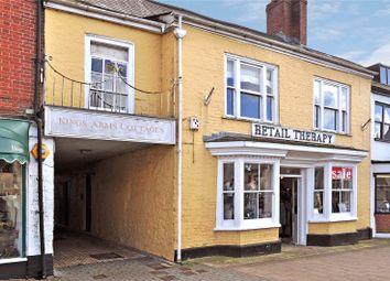 Thumbnail Retail premises to let in High Street, Honiton, Devon