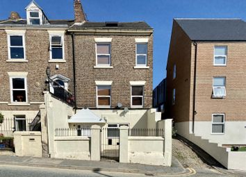 Thumbnail 8 bed block of flats for sale in Westgate Road, Newcastle Upon Tyne