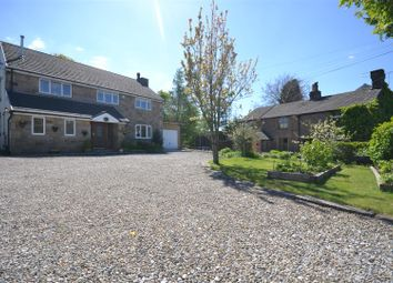 Thumbnail 5 bed detached house to rent in Blackburn Road, Higher Wheelton, Chorley