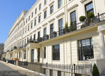 Thumbnail 1 bed flat to rent in Hyde Park Gardens, London