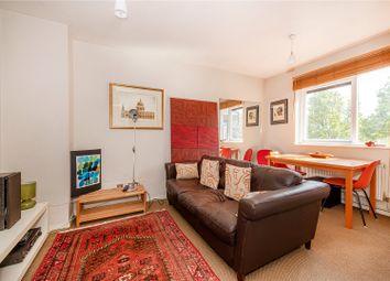 Wornington Road, London W10. 1 bed maisonette for sale