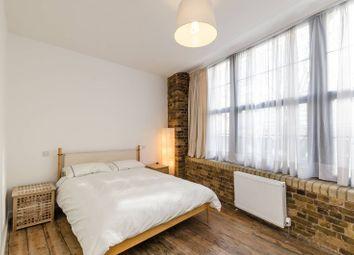 Thumbnail 1 bedroom flat for sale in Clerkenwell Road, Farringdon