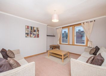 Thumbnail 1 bed flat to rent in Stenhouse Gardens North, Stenhouse