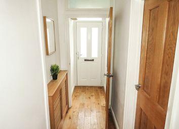 2 bed semi-detached house for sale in Little Dock Street, Penarth CF64
