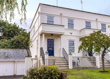Seaton Close, London SW15. 3 bed end terrace house