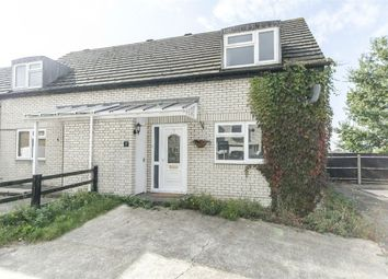 Thumbnail 3 bed semi-detached house to rent in Laurel Close, Woolston, Southampton, Hampshire