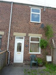 Thumbnail 1 bed property to rent in Halls Row, Off Barker Lane, Brampton, Chesterfield