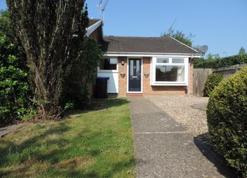 Thumbnail 2 bed bungalow to rent in Japonica Close, Woking