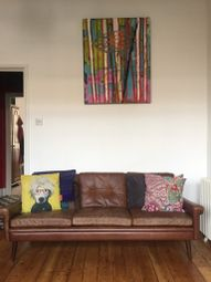 Thumbnail 1 bed flat to rent in Albion Road, Newington Green, London
