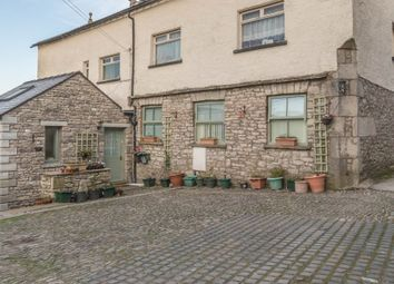 Thumbnail 3 bed flat for sale in Natland, Kendal