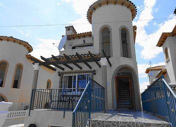 Thumbnail 5 bed villa for sale in San Miguel De Salinas, Valencia, Spain