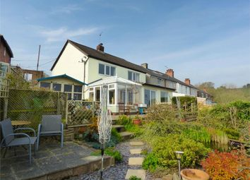 Thumbnail 4 bed detached house for sale in Church View, Brymbo, Wrexham