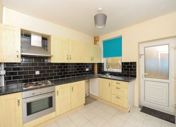 Thumbnail 2 bed end terrace house to rent in Chester Street, Brampton, Chesterfield