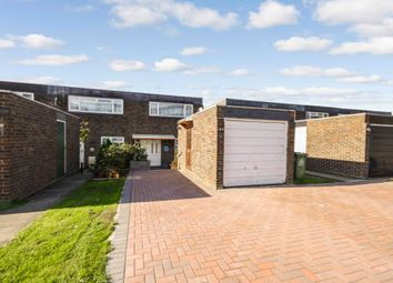 Thumbnail 3 bed end terrace house for sale in Wickham Place, Basildon