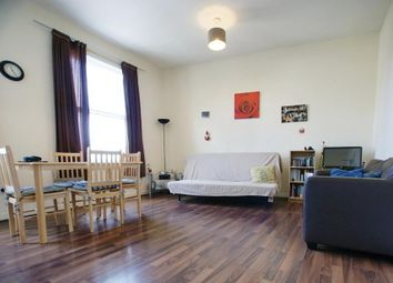 Thumbnail 1 bed flat to rent in Parsons Green Lane, Parsons Green, London