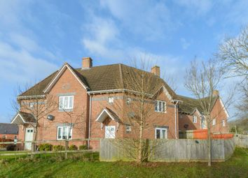 Thumbnail 2 bed property to rent in Pembroke Fields, Dinton, Salisbury