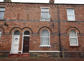 Thumbnail 2 bed terraced house for sale in Manchester Street, Barrow In Furness, Cumbria