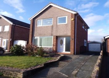 Thumbnail 3 bed detached house to rent in Lansdown Hill, Preston