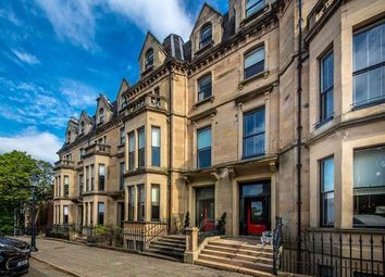 Thumbnail 3 bedroom flat to rent in Kingsborough Gardens, Glasgow