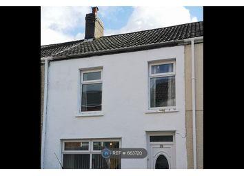 3 bed terraced house to rent in Bridgend Road, Aberkenfig, Bridgend CF32