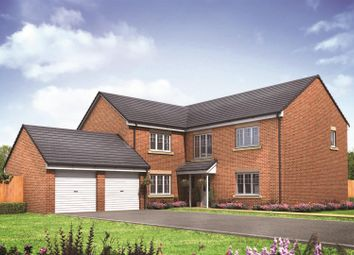 Thumbnail 5 bedroom detached house for sale in Plot 18, Milestone Road, Stratford-Upon-Avon