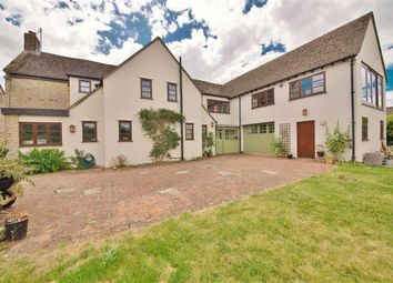 Thumbnail 5 bed detached house to rent in South Side, Steeple Aston, Bicester