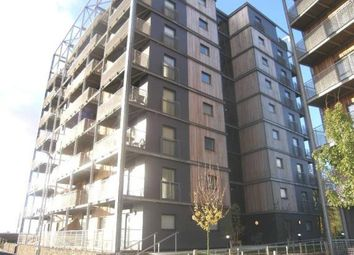 Thumbnail 2 bed flat for sale in The Waterfront, Openshaw, Manchester, Greater Manchester
