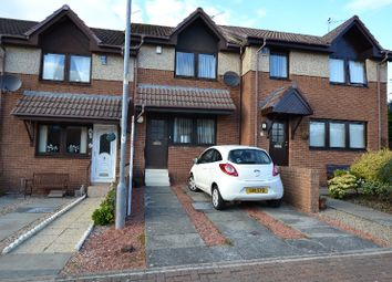 Thumbnail 2 bed terraced house to rent in Birch Terrace, Ardrossan, North Ayrshire