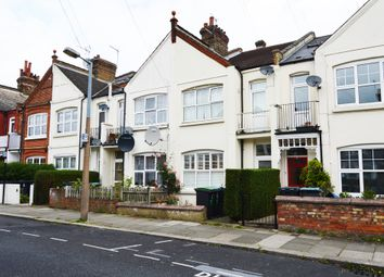 Thumbnail 3 bedroom maisonette for sale in Lascotts Road, London