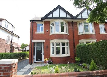 Thumbnail 4 bed property for sale in Kings Drive, Preston