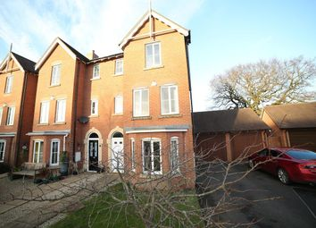 Thumbnail 4 bedroom terraced house to rent in Dorchester Drive, Muxton, Telford