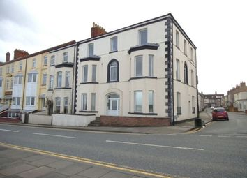 Thumbnail 2 bed flat to rent in Eastcliffe, Highcliff Road, Cleethorpes