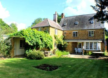 Thumbnail 6 bed detached house to rent in Milton, Banbury