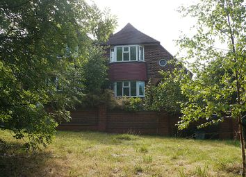 Thumbnail 3 bed link-detached house for sale in Gibsons Hill, London, London