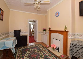 Thumbnail 2 bed terraced house for sale in Notson Road, London