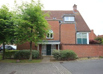 Thumbnail 4 bed end terrace house for sale in Royal Victoria Park, Bristol