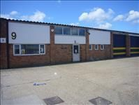 Thumbnail Light industrial to let in Guardian Road Industrial Estate, Guardian Road, Norwich